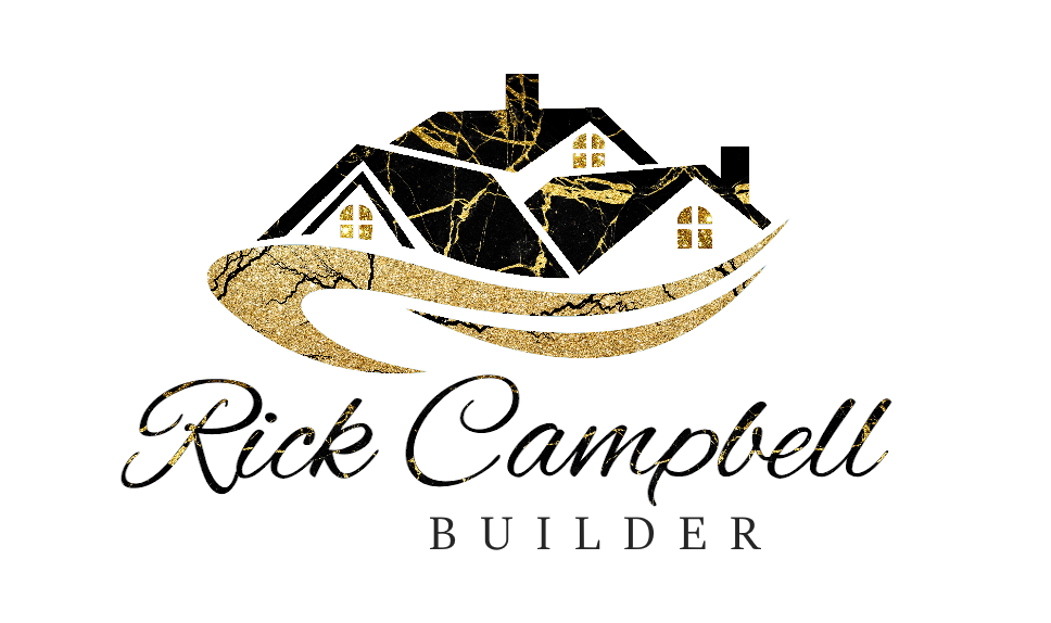 Rick Campbell Builder: Greenwood Custom Home Builder